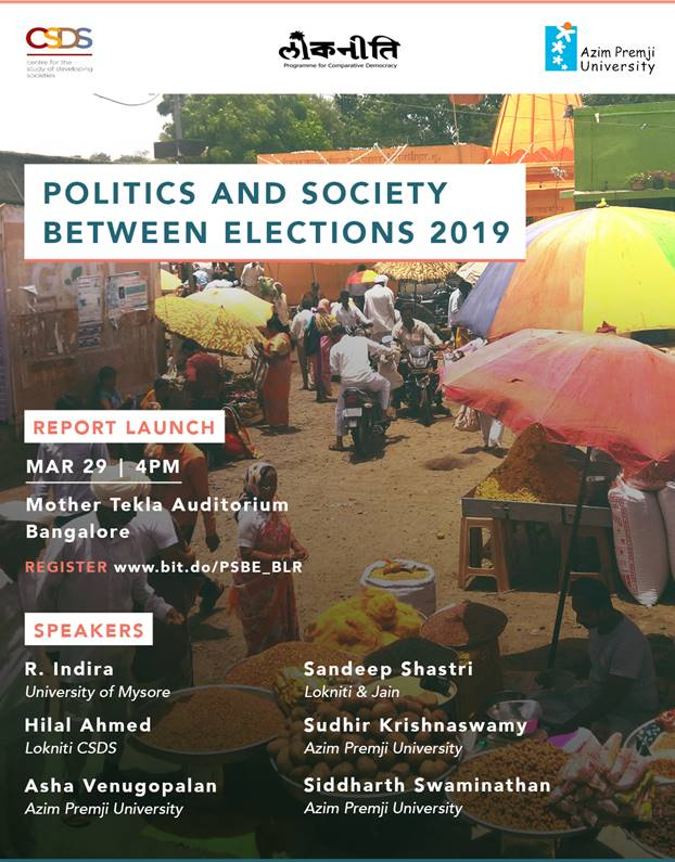 Centre for Regional Political Economy   Politics & Society
