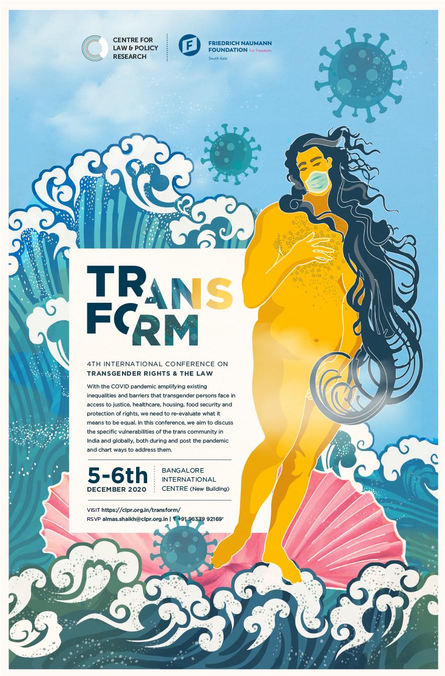 Transform2020 Final Poster